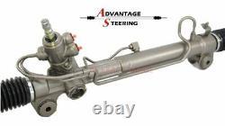 OE Power Steering Rack & Pinion 2004-2006 Lexus RX330 2007-2009 Lexus RX350 2004
