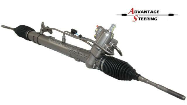 Oe Power Steering Rack & Pinion 2007-2012 Nissan Altima With Sensor