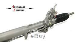 OE Power Steering Rack & Pinion 2007-2013 Toyota Tundra 2008-2016 Toyota Sequoia