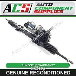 Peugeot 207 Electric Power Steering Rack / Motor / Ecu Genuine Reconditioned