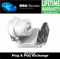 Peugeot 207 Power Steering Rack Motor ECU Exchange Service Lifetime Warranty