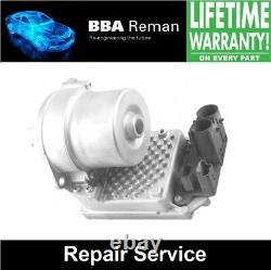 Peugeot 207 Power Steering Rack Motor ECU Repair Service Lifetime Warranty