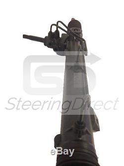 Peugeot 407 (2004-2011) Power Steering Rack (0014)