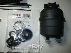 Porsche 924s 944 944 Turbo 951 S2 968 Power Steering Rack Seal Deluxe Kit