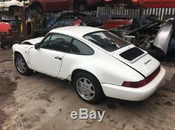 Porsche 964 Power Steering Rack 96434701205 RHD UK 964 Steering Rack