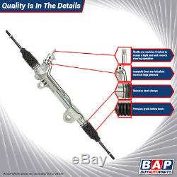Power Steering Rack And Pinion For Ford Lincoln & Mercury Fox Body