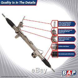Power Steering Rack And Pinion For Infiniti Q45 1997 1998 1999 2000 2001