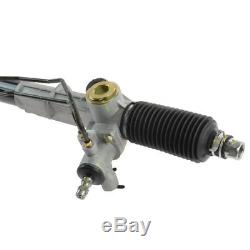 Power Steering Rack Assembly & Outer Tie Rod End Kit Set for Toyota Tacoma New