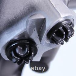 Power Steering Rack Bmw 5 E60 2003-2009, E61 2004-2009, E63, E64 2004-, Serv
