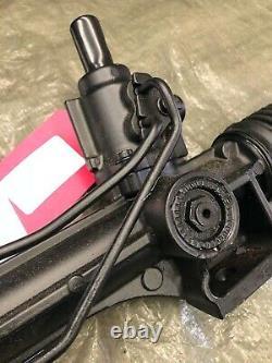 Power Steering Rack Citroen C8 Dispatch Peugeot 807 Expert Fiat Ulysse Cspr798