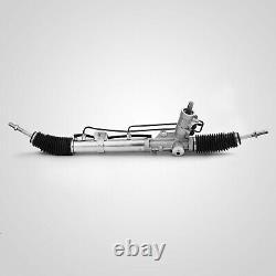 Power Steering Rack Fit BMW 3-SERIES E36 E46 Z3 318i Steering Gear Hydraulic