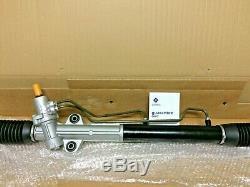 Power Steering Rack Gear Box Mitsubishi Pajero 3/4 Montero 3/4 Pajero Wagon LHD