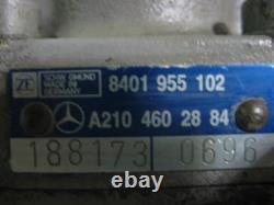Power Steering Rack Mercedes W210 E-Class RWD witho Servotronic 26-4000 NO CORE