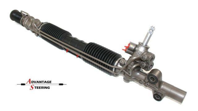 Power Steering Rack & Pinion 2002-2006 Honda Crv 2003-2011 Honda Element