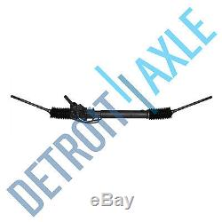 Power Steering Rack & Pinion Assembly for Subaru Outback Baja No Turbo