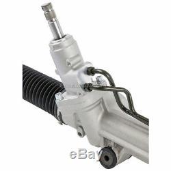 Power Steering Rack & Pinion For Mercedes GL320 GL350 GL450 GL550 X164 2007-2012