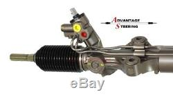 Power Steering Rack & Pinion Freightliner Cascadia Columbia Classic 2006-2014