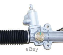 Power Steering Rack&Pinion fit 05-09 Hyundai Tucson/ 05-09 Kia Sportage