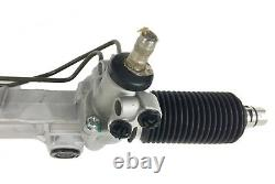 Power Steering Rack & Pinion fit 96-02 Toyota 4Runner 98-04 Tacoma 2WD