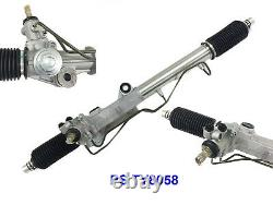 Power Steering Rack & Pinion for 96-02 Toyota 4Runner 95-04 Tacoma 4WD