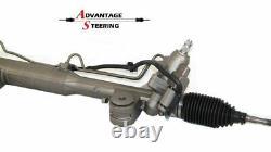 Power Steering Rack & Pinion for Infiniti G35 2007-2008, Infiniti G37 2009-2011