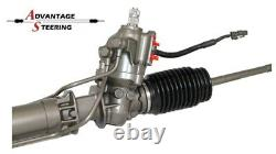 Power Steering Rack & Pinion for Nissan 300ZX 1989-1996