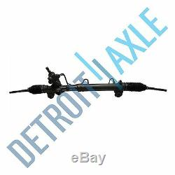 Power Steering Rack and Pinion Assembly fits 2004 2005 2006-2010 Toyota Sienna