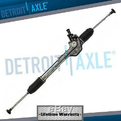 Power Steering Rack and Pinion Assembly for 1991 1992 1993 1994 1995 Toyota MR2