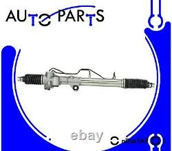 Power Steering Rack and Pinion Assembly for 1995-04 TOYOTA 4RUNNER, TACOMA 4WD