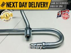 Power Steering pipe Rack to Joint for Ford KA 1.3 and 1.6 PAS Hose 2002 2008