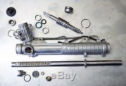 Power steering rack BMW Z3 RHD Remanufactured