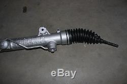 Power steering rack RHD Mercedes Benz W164, W251 with Servotronic 1644600225