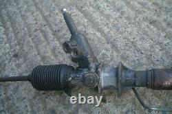 Quick rally power steering rack subaru impreza JDM GC8 1993-2000 turbo RHD A1