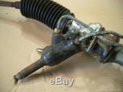 Quick rally power steering rack subaru impreza JDM GC8 2.0 1993-2000 turbo RHD 1