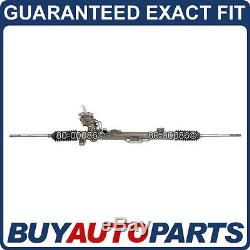 Remanufactured Oem Power Steering Rack And Pinion Assembly For Audi Tt