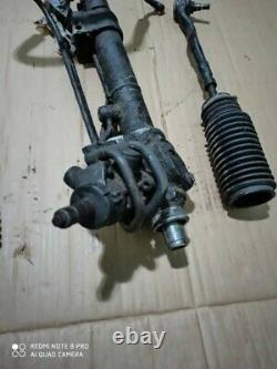 RHD COMPLETE BMW E30 82-94 Power Steering Rack pas Assisted with pipe
