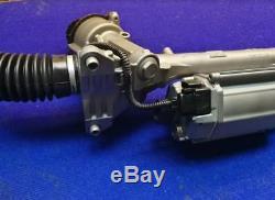 RHD Power Steering Rack AUDI A3, SEAT Altea, Leon, SKODA, Octavia OEM 1K2423055J