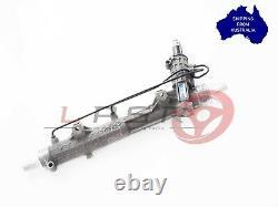 Remanufactured BMW E46 M3 power steering rack BLUE TAG RHD