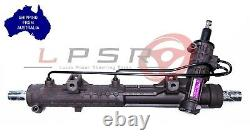 Remanufactured BMW E46 power steering rack PURPLE TAG RHD /for E46 M3 conversion