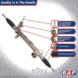 Remanufactured OEM Power Steering Rack And Pinion Assembly For BMW E30 3 Series