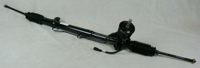 Remanufactured Oem Power Steering Rack And Pinion Assembly For Chevy Corvette C5