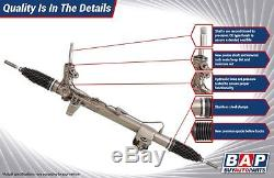 Remanufactured OEM Power Steering Rack And Pinion Assembly For Jaguar XJS & XJ12