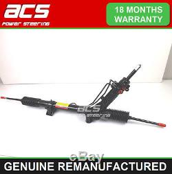 Renault Trafic / Traffic Power Steering Rack 2.0, 2.0 DCI -genuine Reconditioned
