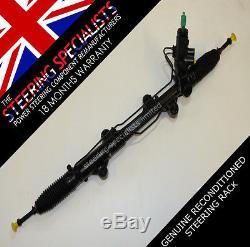 Seat Alhambra MK1 95 to 2000 Remanufactured Power Steering Rack (Exchange)