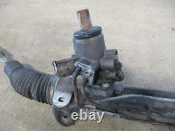 Servolenkgetriebe AUDI A4 B8 8K A5 8T 8T1422065P Lenkgetriebe