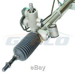 Servolenkung Lenkgetriebe Servolenkgetriebe Mercedes M-Klasse ML 230 270 320 430
