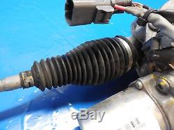 Smart Car Fortwo OEM Power Steering Rack & Pinion Part# 4514600851 (LOW MILES!)