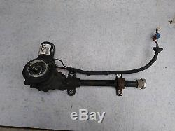 Smart Forfour 04-06 Electric Power Steering Rack Mr594096