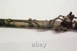 Steering Gear Power Rack And Pinion Fits 98-02 Toyota Land Cruiser OEM