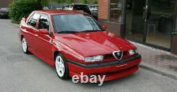 Steering Rack Original Alfa Romeo 916 Gtv 3,0/155 2,5 V6 1992-2005 60618478 Rhd